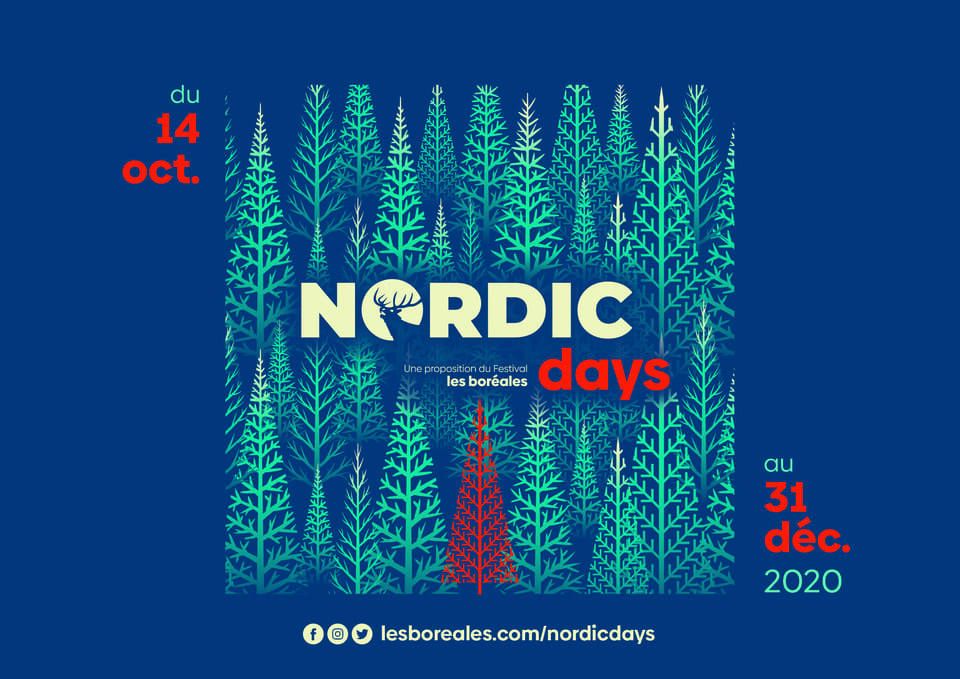 nordics days visuel
