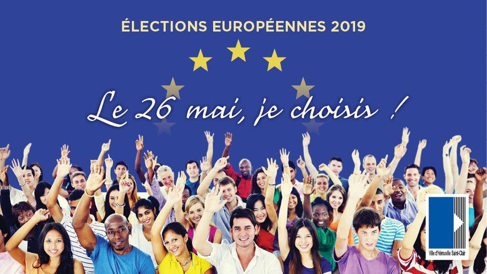 election-europeenne-herouville